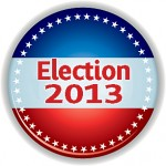 Election 13 Logo
