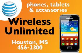 Wireless Unlimited