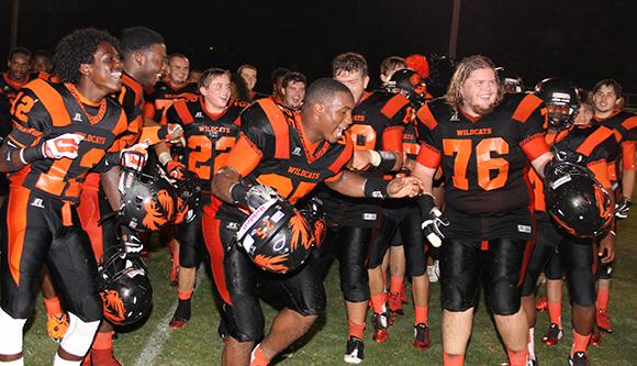 Wildcats Win Again