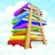 Book_ladder_Stack_CS