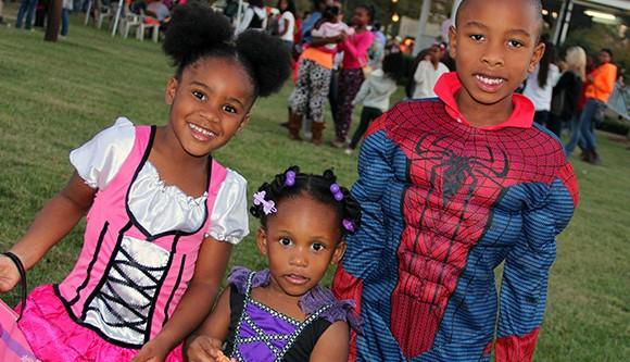 Octoberfest at Calhoun City