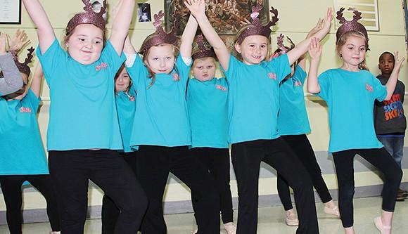 Jody's Dancers