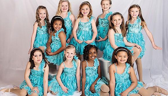Jody's Dancers to host recital April 26