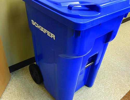 County preparing to distribute garbage carts