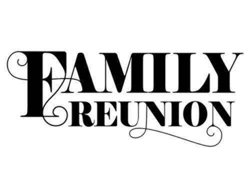 Davis reunion is set for Oct. 23-24